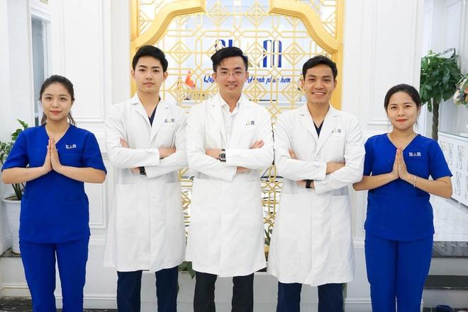 Đội ngũ bác sĩ VTM Siam Thailand
